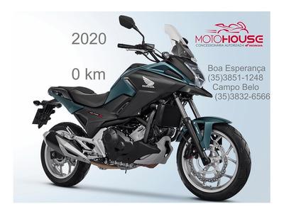 Nc 750x 2020 0km
