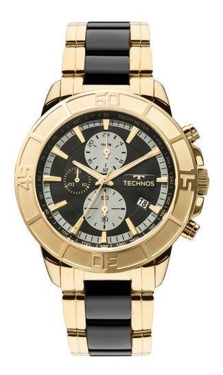 Relógio Technos Ceramic Js15et/4p