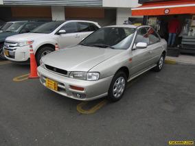 Subaru Impreza Gl 1.6 Mt