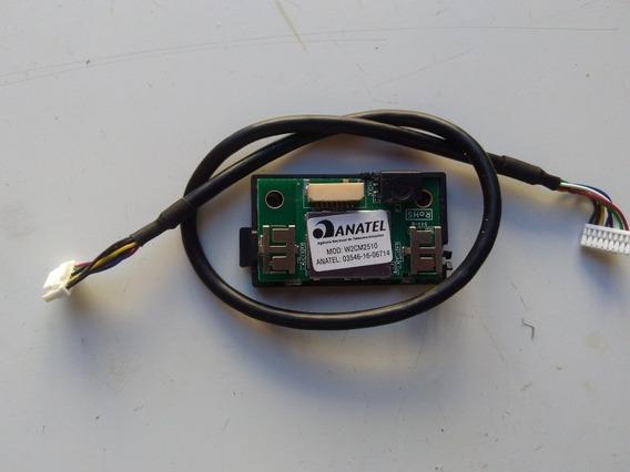 Placa Wireless Tv Semp Tcl L32s4900s
