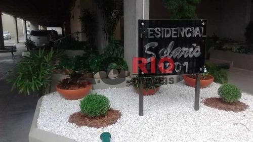 Cobertura-à Venda-campinho-rio De Janeiro - Vvco30003
