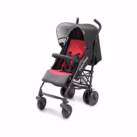 Carrinho Para Bebê Guarda Chuva Fisher Price Frete Grátis