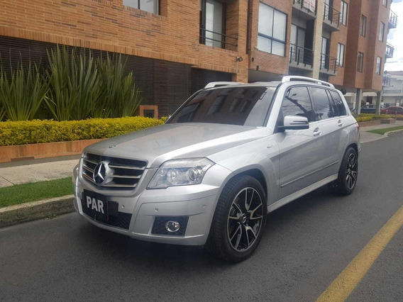 Mercedes Benz Glk 220 Cdi 4amatic 2011