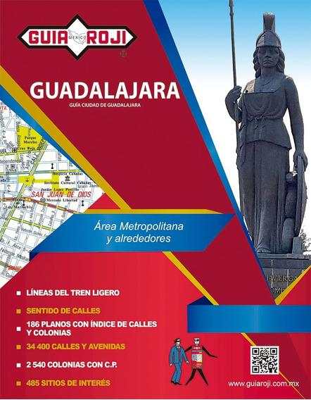 Formato Ciudad De Guadalajara