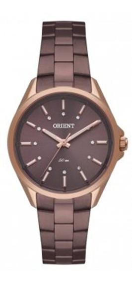 Relógio Feminino Oeient Ftss0068 N1nx