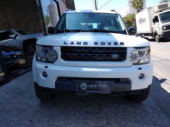 Land Rover Discovery 4 Se Diesel 2011