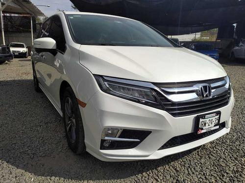 Honda Odyssey 2020 3.5 Exl At 250 Hp