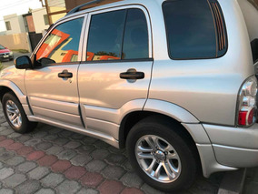 Vendo Chevrolet Grand Vitara 5 Puertas, Tiene Poco Uso