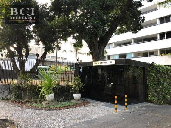 Edf Vila Do Espinheiro - Ap0483