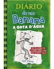 Diário De Um Banana Vol.3: A Gota D