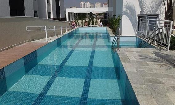 Apartamento Em Tatuapé, São Paulo/sp De 73m² 3 Quartos À Venda Por R$ 550.000,00 - Ap235324