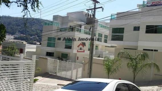 Casa 1ª Locaçâo Condomínio Em São Francisco - 6760a