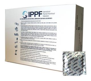 Caja De 144 Condones Ippf El Mejor Condón De Chile