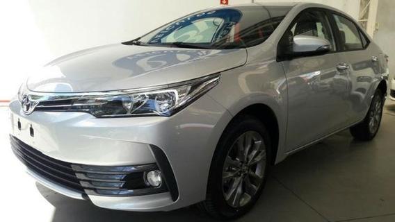 Toyota Corolla 2.0 16v Xei Flex Multi-drive S 4p 0km