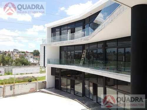 Oficinas O Locales En Renta En Avenida Las Torres Zona Angelopolis San Andres Cholula Puebla