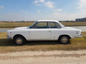 Fiat 1500 Coupé 1969