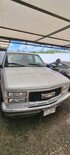 Imagen 1 de 6 de Chevrolet