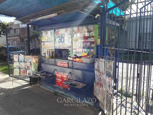 Kiosco En Venta - Jacinto Vera