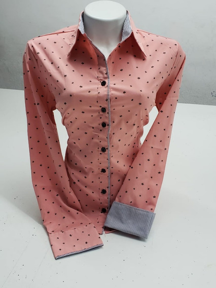Camisa Executiva + Brinde