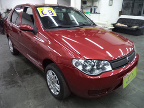 Fiat Siena 1.0 Fire Celebration Flex 4p Completo 2008