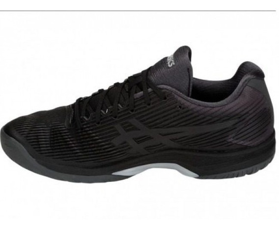 Tênis Asics Solution Speed Ff - Preto/cinza