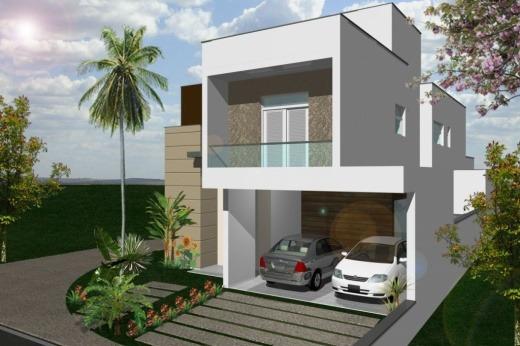 Venda Casa Em Condomínio Sorocaba Brasil - 994