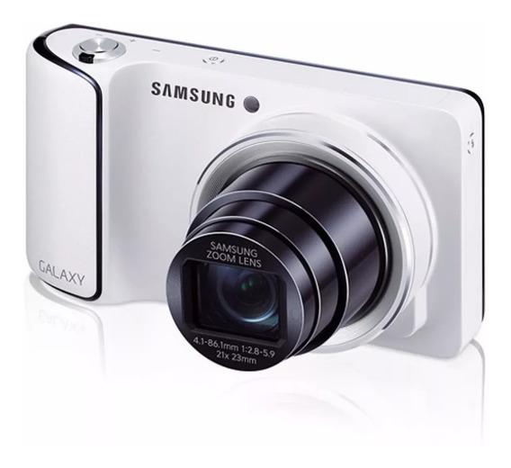 Câmera Digital Samsung Ek-gc110, Wifi, 16mp
