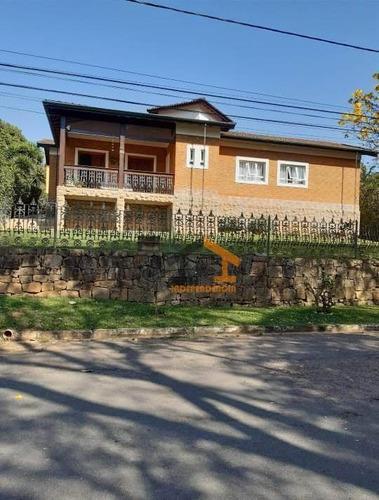 Chácara À Venda, 1150 M² Por R$ 875.000,00 - Jardim Leonor - Itatiba/sp - Ch0144
