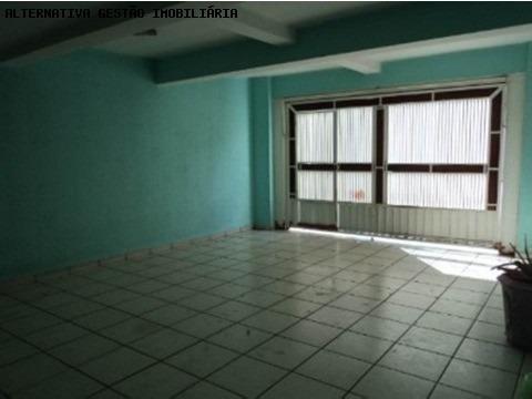 Casa Residencial Em Sao Paulo - Sp, Jaguare - Cav0110