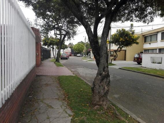 Vendo Casa En Santa Ana Occidental