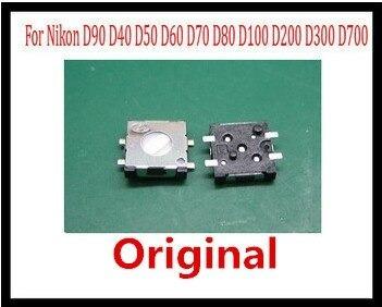 Chave Botao Disparador Nikon D40 D60 D70 D90 D300 D700 D5000