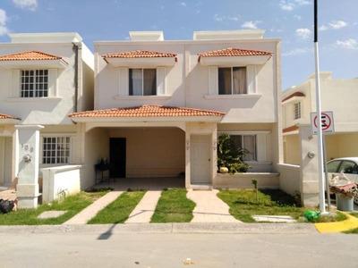 Casa En Venta En Residencia Rincón Del Desierto, Torreón