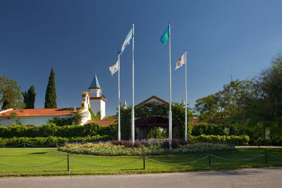 Parcela Parque Memorial Excelente Ubicación Rebajada Y En $$