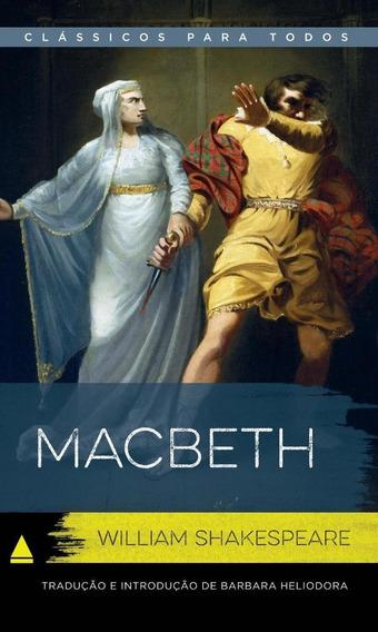 Macbeth - Col. Clássicos Para Todos