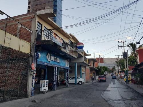 Imagen 1 de 12 de Edificio En Venta Flores Magón 2a Fracción
