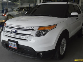 Blindados Ford Limited 4x4