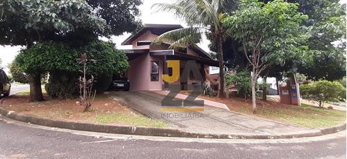Casa Com 3 Dormitórios À Venda, 125 M² Por R$ 580.000,00 - Barão Geraldo - Campinas/sp - Ca12719