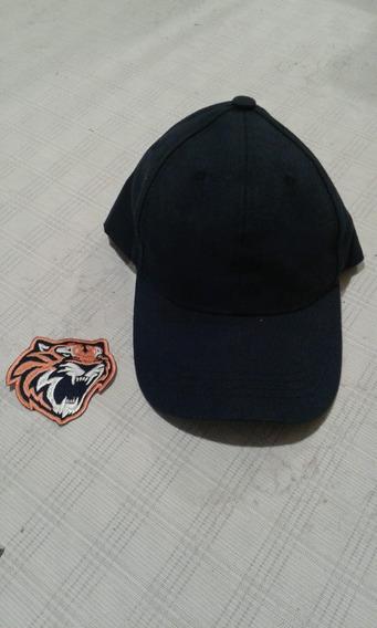Gorras Personalizadas Con Escudo Bordado