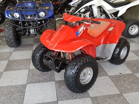 Honda Trx 90 - Financiacion Del 100%
