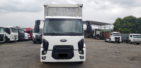 Ford Cargo 1519 2012/13 4x2 (1317, 1119) (2613)