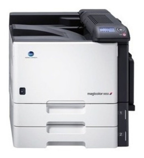 Impresora Konica Minolta 8650