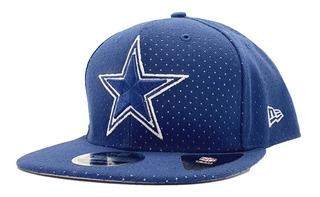 Gorra Dallas Cowboys Nfl New Era Reflejante