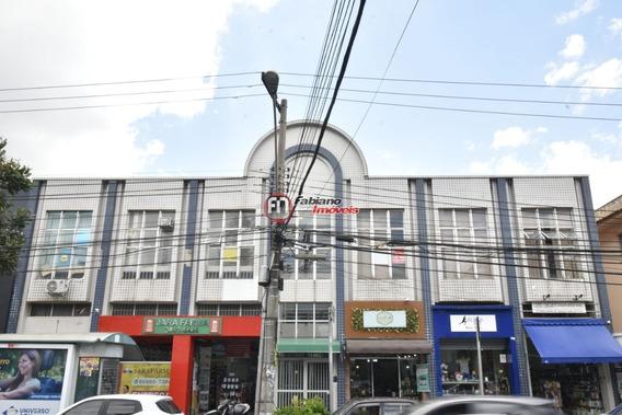 Sala 30m² À Venda No Indaiá, Belo Horizonte - Mg. - 4703