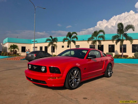 Ford Mustang Gt Premium - Automatico