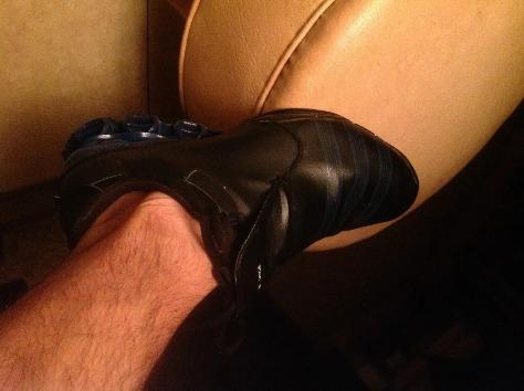 Zapatillas Bounce Talle 42 1/2 Impecables! E.f.e.c.t.i.v.o