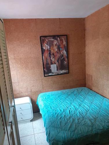 Habitacion En Alquiler Marques R.gallegos Inmobinter Alquila