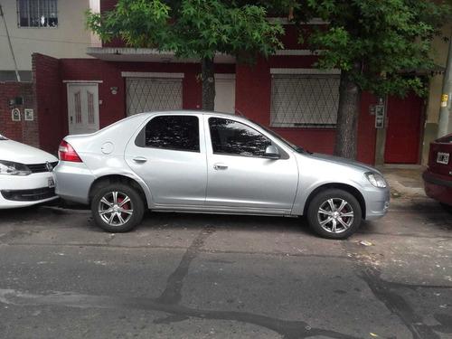 Chevrolet Prisma 1.4 Lt 92cv 2012