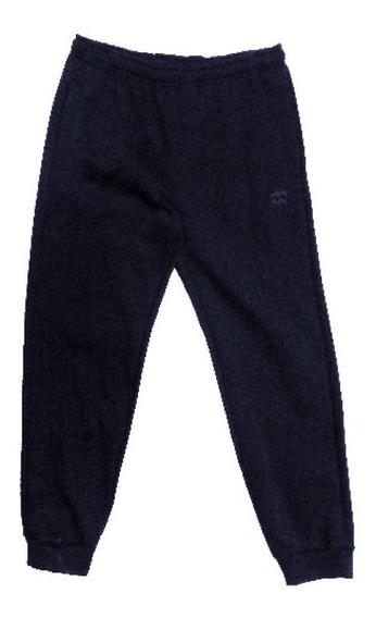 Pantalon Joggings Billabong School Azul Niño
