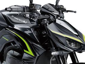 Moto Kawasaki Z1000r Abs Serie Especial - Modelo 2018