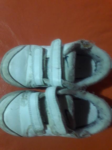 Zapatillas Niño Nike Num 25